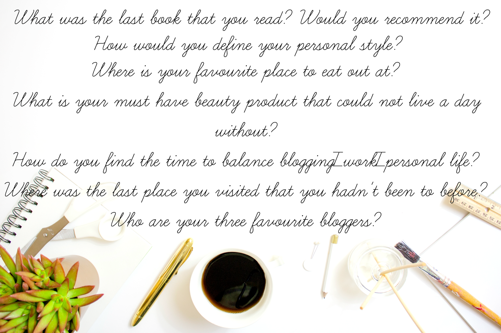The real neat blog award   7 Questions   Love, Maisie