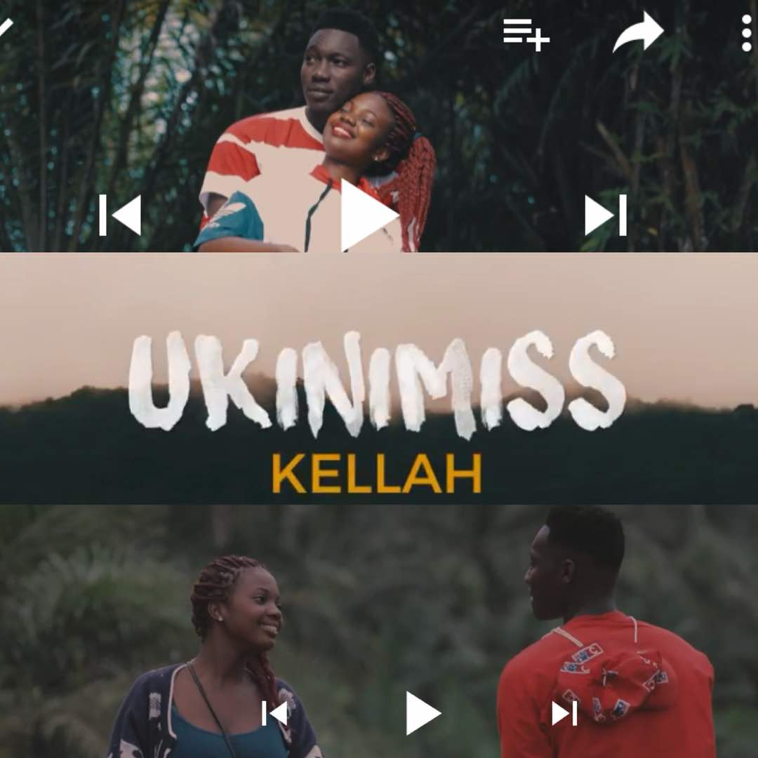 Video Audio Kellah Ukinimiss Download New Mp4 Mp3 Music