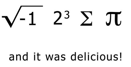 Mr. Pruner's Math Page: Math Humor