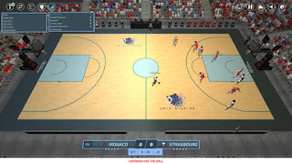 Pro Basketball Manager 2019 Free Download 04