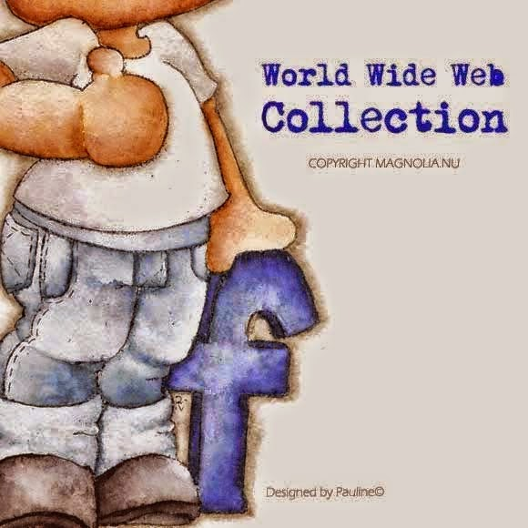 World Wide Web Collection