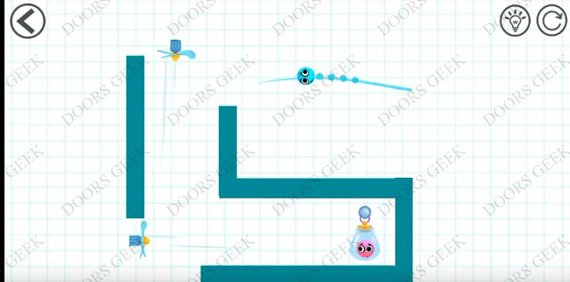 Love Shots Level 28 Solution, Cheats, Walkthrough for Android and iOS