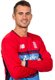 ALEX HALES | NOT PREPARED FOR THE WORLD CUP 2019