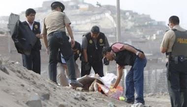 VIOLENCIA FAMILIAR, DE PAREJA Y FEMINICIDIO