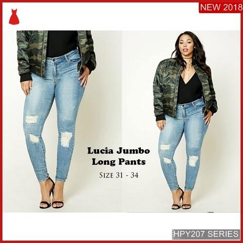 HPY207C108 Celana Panjang Anak Jeans Murah BMGShop