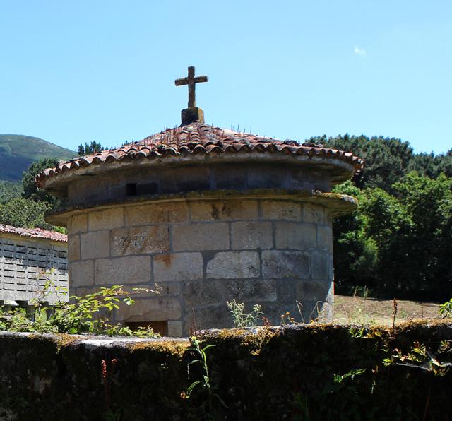 Palomar de Carnota