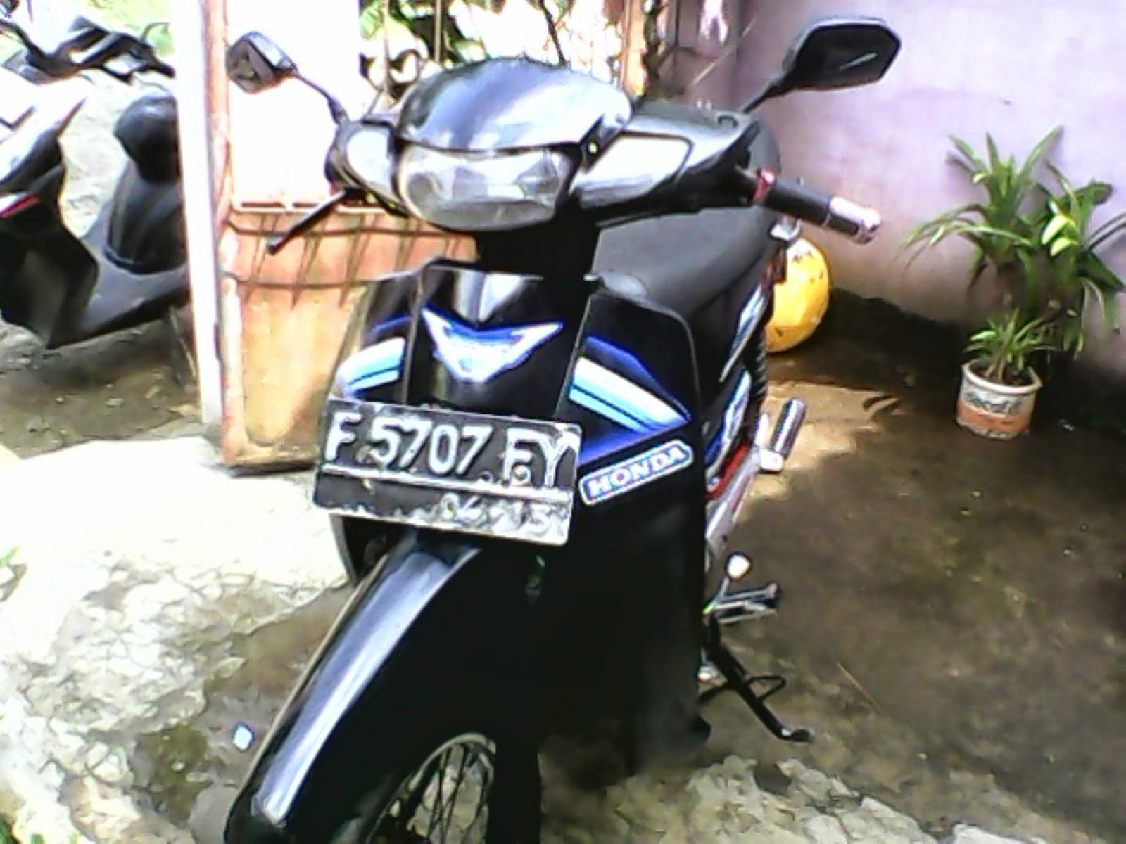 91 Foto Modifikasi Motor Kirana Teamodifikasi