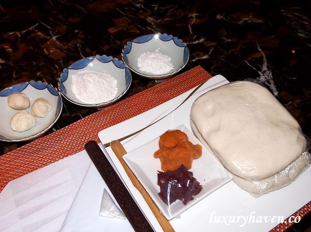 rsw flaky crust mooncake recipes