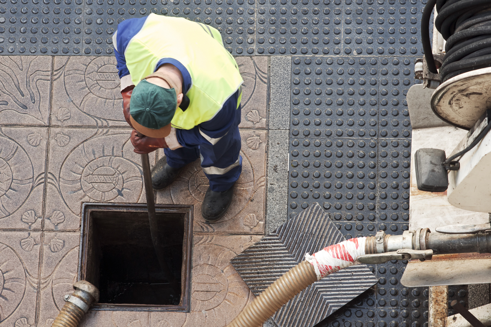 sewer-drain-service