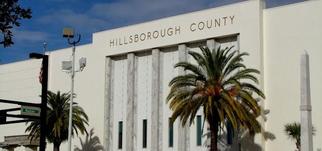Cortes del condado de Hillsborough