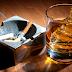 Alcool e tabaco são mais danosos do que qualquer outra droga, diz estudo