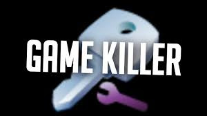 Game killer APK V 3.11 for Android