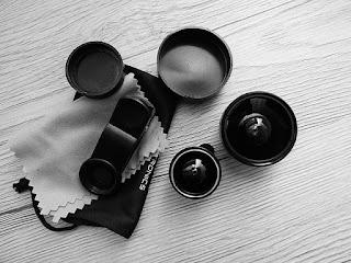 Mobil Lens Setleri Nedir