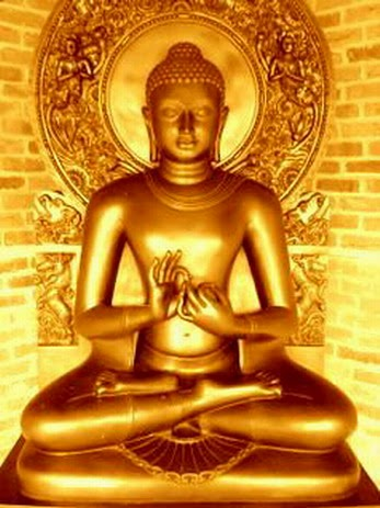 The unique teachings of the gautama buddha