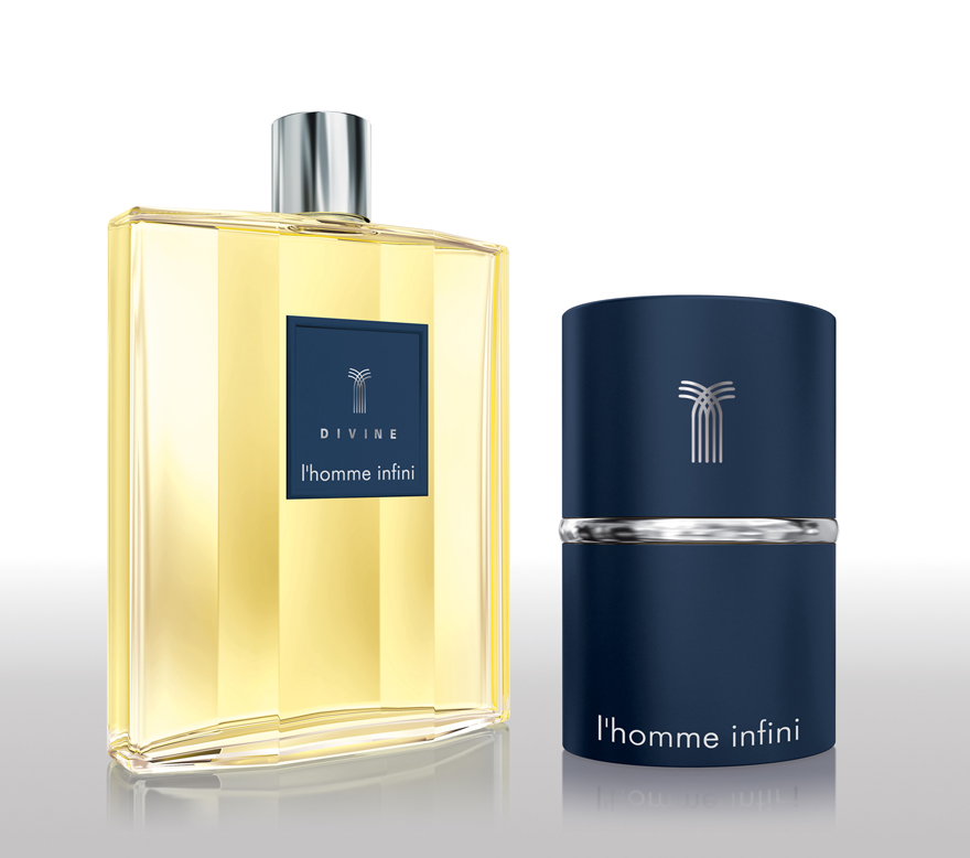 L'homme Infini Of Divine Sorcery ScentParfums WEHDY29I
