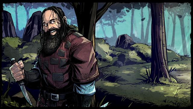 Bray Wyatt - Viking