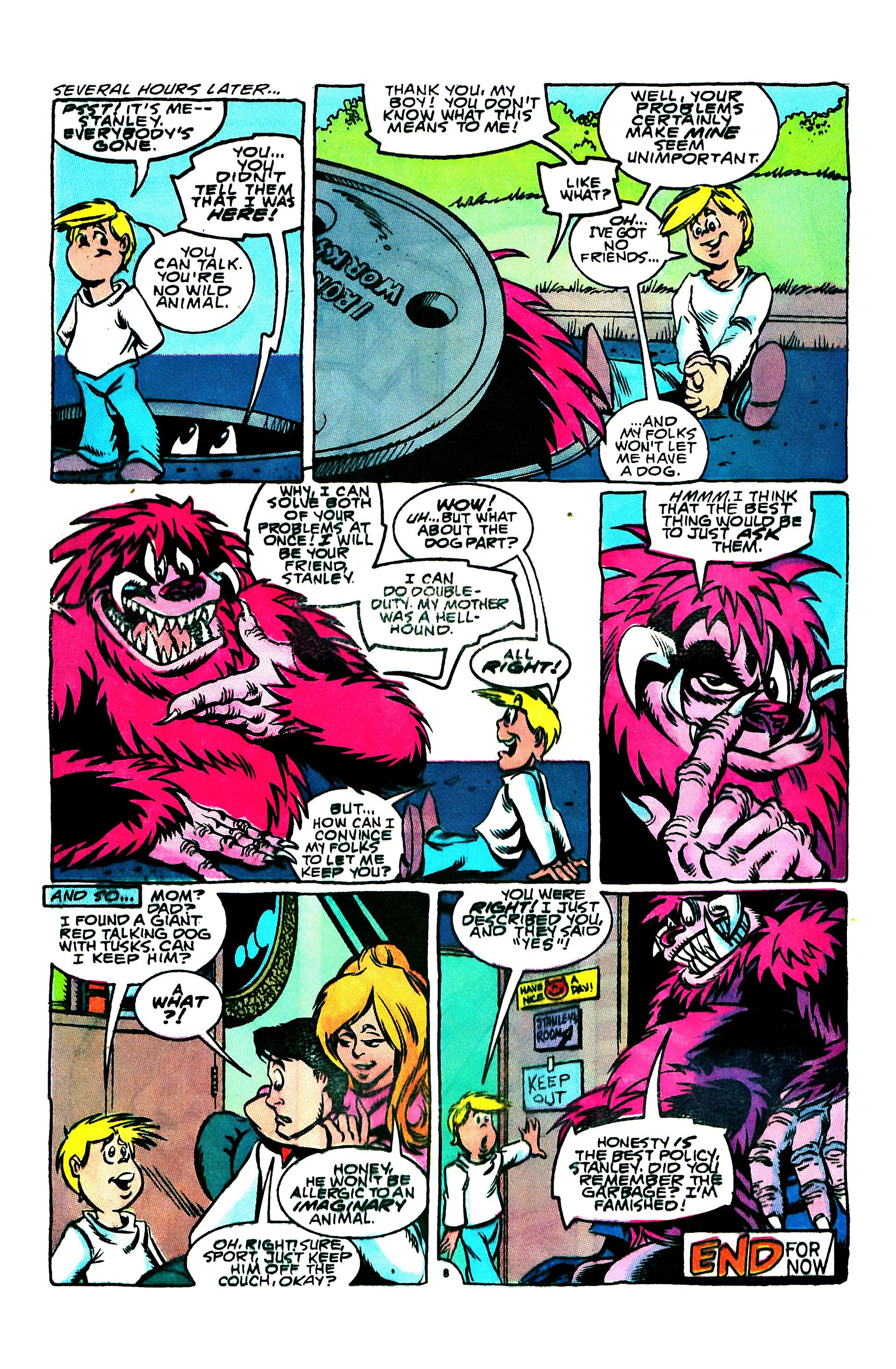 Secret Origins (1986) issue 48 - Page 26