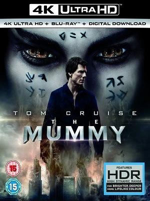 A Múmia 4K Ultra HD Torrent Download
