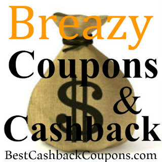 Get 30% off Breazy Promo Codes, Coupons, Cashback & Discount Codes 2018