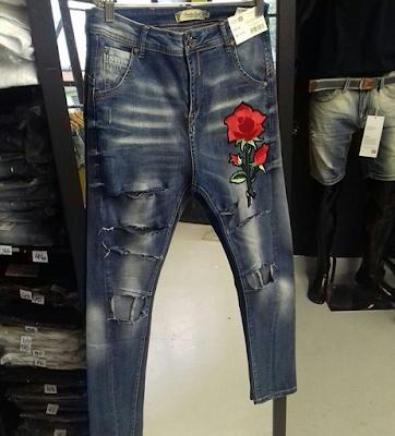 Jeans para boutique