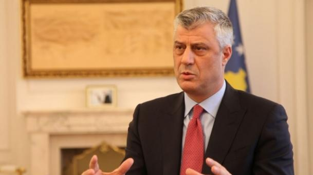 Thaci: Kosovo believes in the purity of the KLA War and in Justice