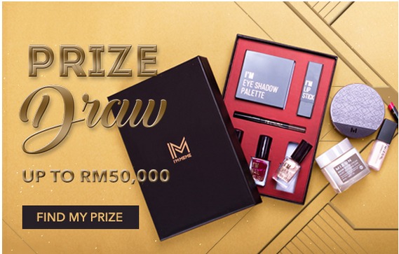 hadiah menarik sehingga RM50,000