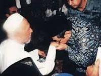 Kisah Kesederhanaan Presiden Gus Dur sebagai Santri