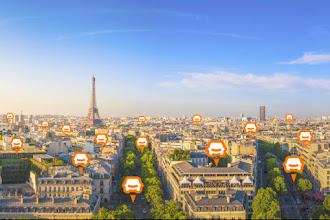 Coup de coeur : LeCab, la plateforme de chauffeur privé à la française