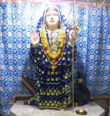khodal-ma-at-panchnath-mandir-rajkot