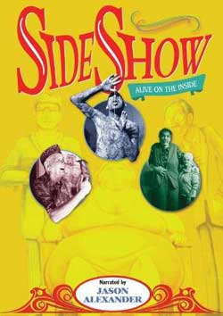 Sideshow: Alive on the Inside (1999)