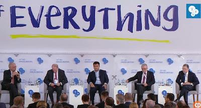 У Києві відбувся міжнародний форум YES