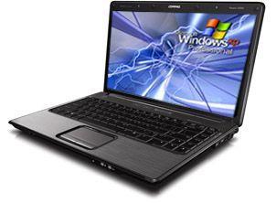 compaq presario audio driver for windows xp
