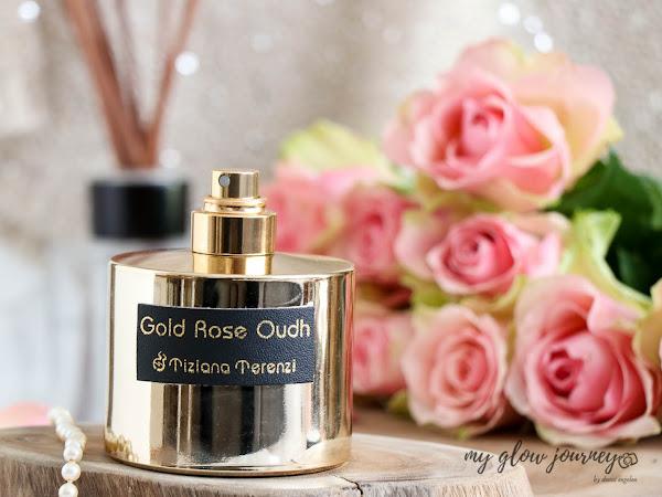 Gold Rose Oudh by Tiziana Terenzi