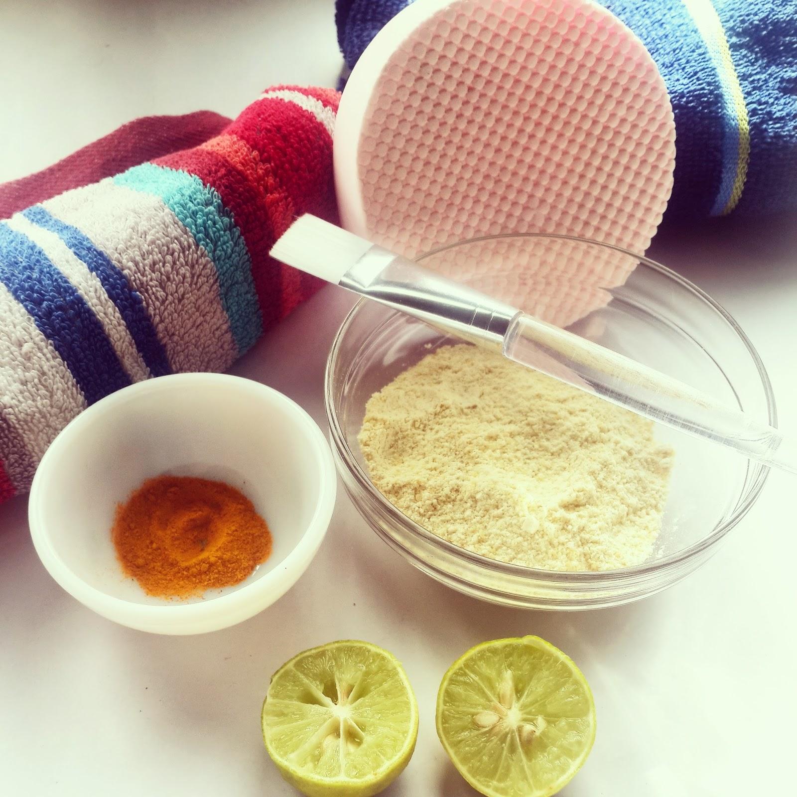 Homemade Skin Care: RIDZI MAKEUP: The Best Homemade Skin Care Recepie