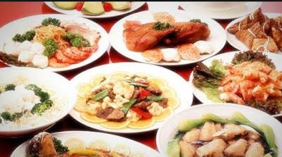 7 Makanan Yang Harus Anda Hindari Agar Perut Tak Bermasalah Selama Berpuasa