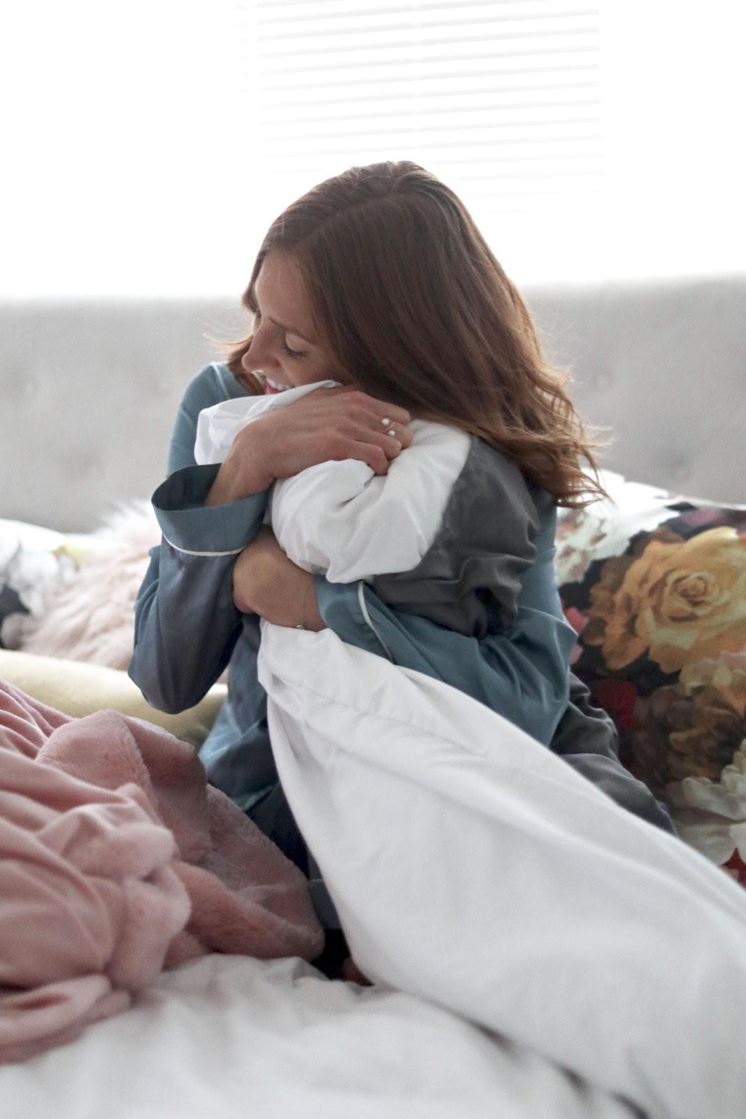 The softest bedding from Benji Sleep