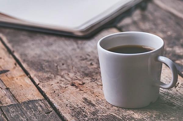 Chá preto. chás emagrecedores para perder barriga
