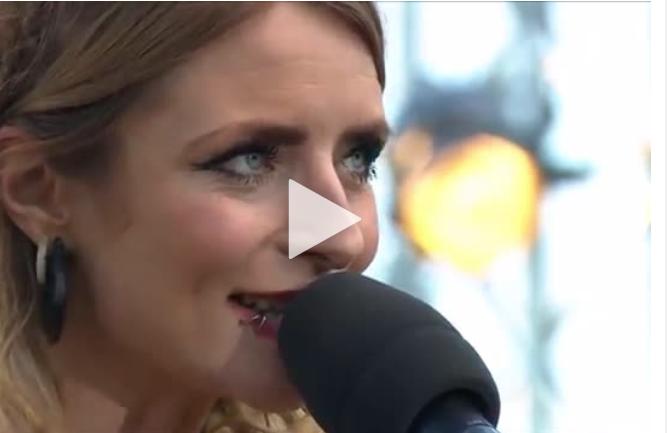 ► PLAY VIDEO: SARAH LESCH - TESTAMENT ( #koogle me )