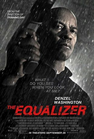 The Equalizer 2014 Dual Audio Movie Download 720p BRRip
