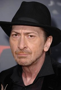 Frank Miller. Director of Sin City: A Dame To Kill For
