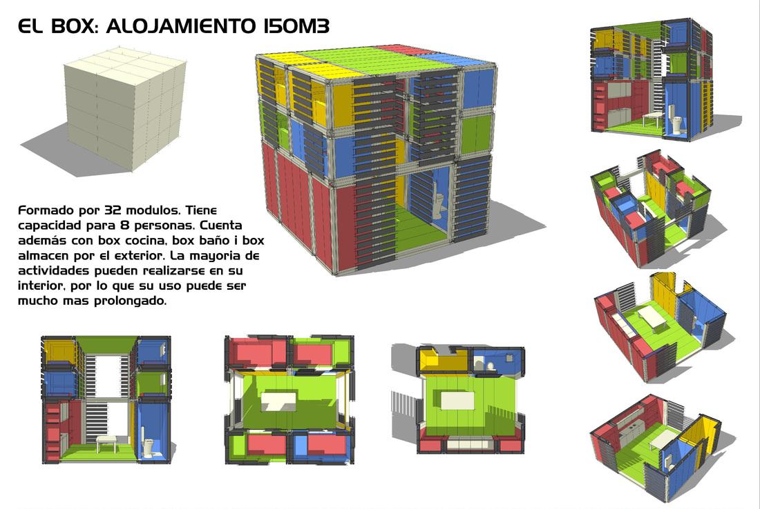 revista digital apuntes de arquitectura espacios m nimos