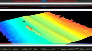 detectan en aguas al ARA SAN JUAN, un buque argentino
