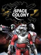 Space Colony Steam Edition PC Full