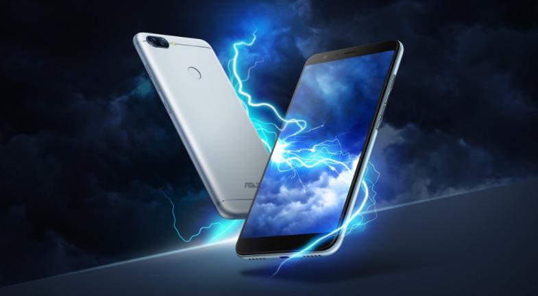 Smartphoen ASUS Zenfone Max Plus M1 Akan Hadir Di Indonesia