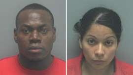 Parents arresting after using stun gun to discipline kids