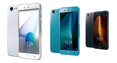 Nokia P1 Flagspin Smartphone