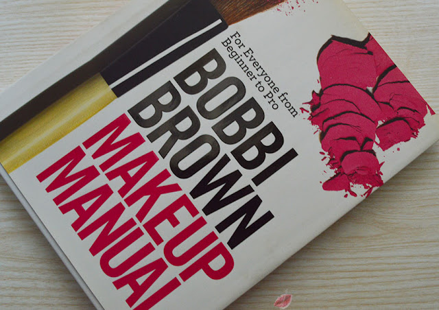 bobbi brown makeup manual, trucco principianti, libri makeup