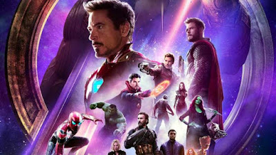 Avengers: Infinity War Total Box Office Collectio