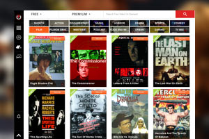 Watch live TV Channels and movies with FilmOn