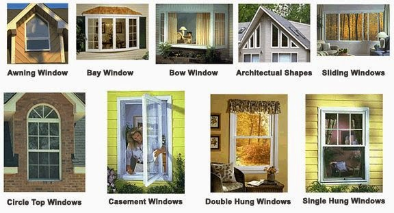 Which Type of House Windows Are Right For Your Home